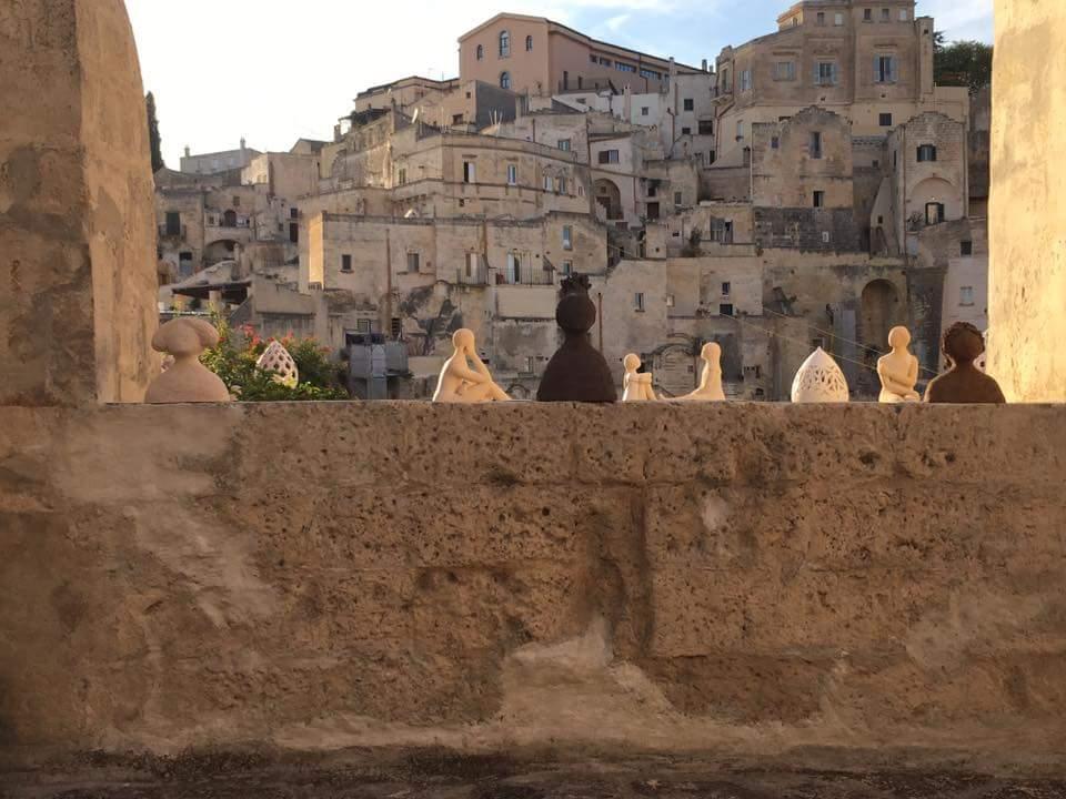 Moments Around the Stones – Matera settembre 2017
