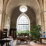 foto navata centrale